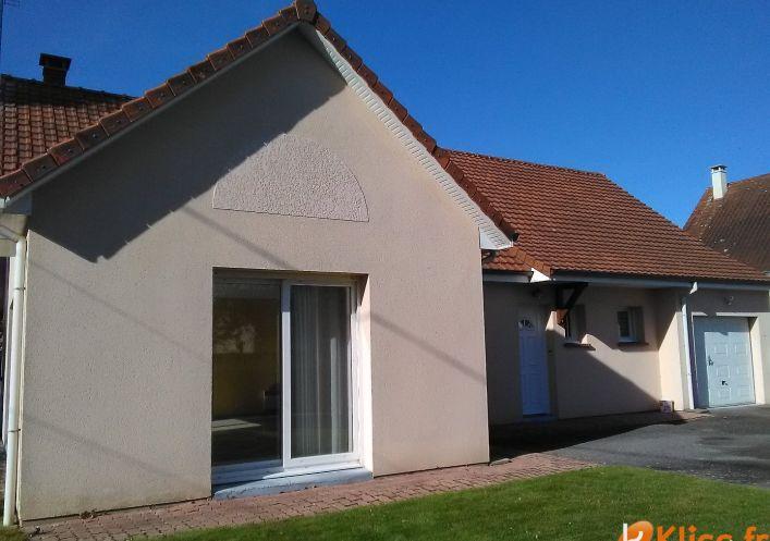 A vendre Maison Yvetot   R�f 760034752 - Klicc immobilier