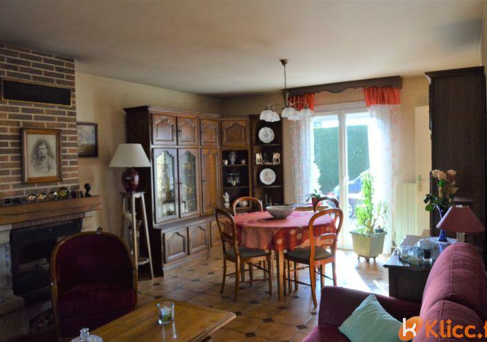 A vendre Maison individuelle Montivilliers   R�f 760034754 - Klicc immobilier