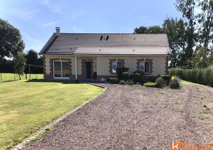 A vendre Maison Londinieres | R�f 760034755 - Klicc immobilier