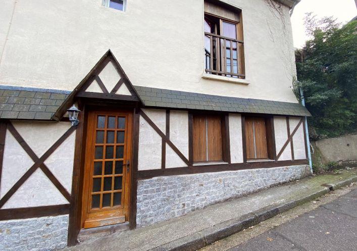 For sale Immeuble de rapport Dieppe   R�f 760034756 - Klicc immobilier