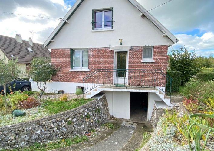 A vendre Maison Dieppe   R�f 760034766 - Klicc immobilier
