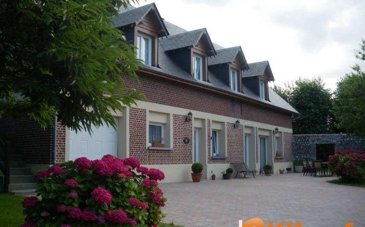 A vendre Saint Valery En Caux  76003771 Klicc immobilier