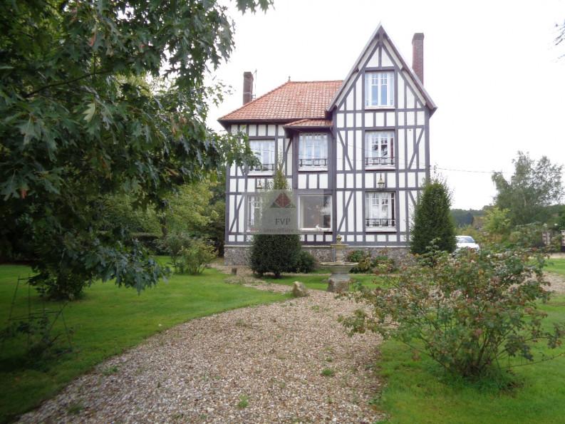 A vendre Vatteville La Rue 760071001 Fvp immobilier
