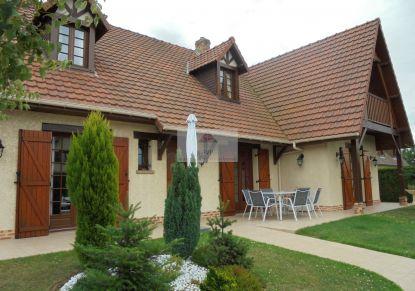 A vendre Notre Dame De Gravenchon 760071014 Fvp immobilier