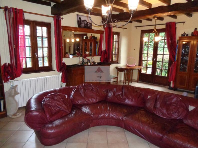 A vendre Yvetot 760071070 Fvp immobilier