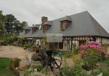 A vendre Saint Antoine La Foret 760071087 Fvp immobilier