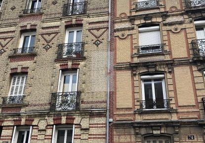 A vendre Le Havre 760071126 Fvp immobilier