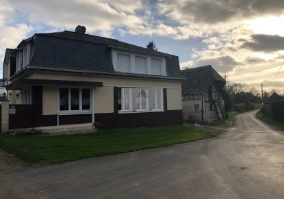 A vendre Cany Barville 760071128 Fvp immobilier