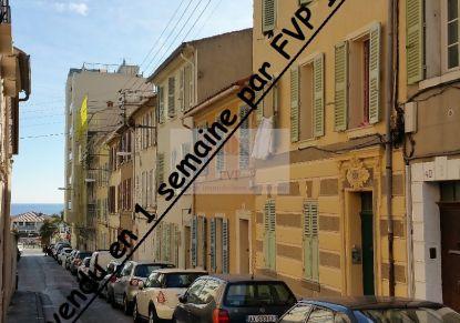 A vendre Toulon 760071137 Fvp immobilier