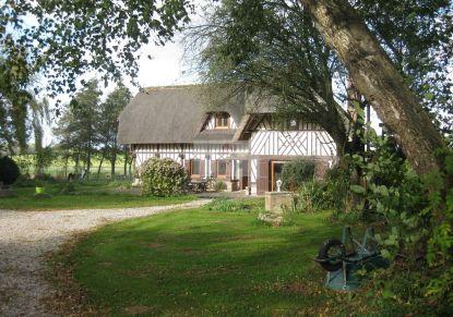 A vendre Hericourt En Caux 760071149 Fvp immobilier