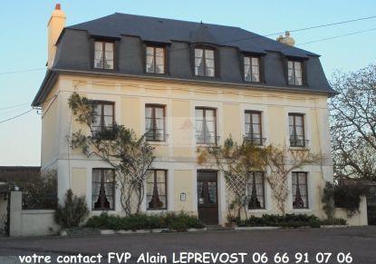 A vendre Saint Arnoult 760071187 Fvp immobilier