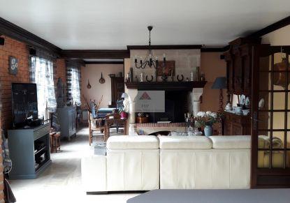 A vendre Hericourt En Caux 760071240 Fvp immobilier