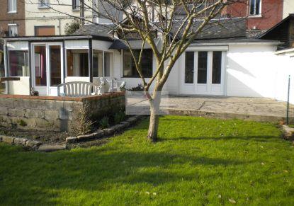 A vendre Lillebonne 760071335 Fvp immobilier