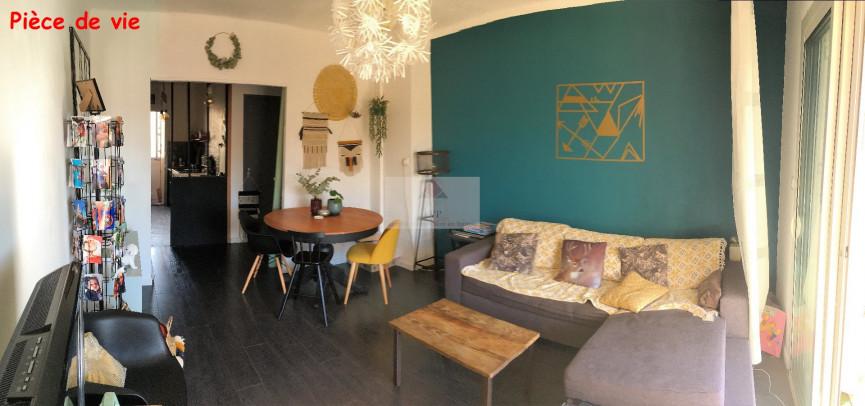 A vendre Toulon 760071358 Fvp immobilier