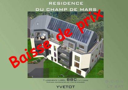 A vendre Yvetot 76007135 Fvp immobilier
