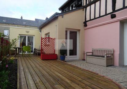 A vendre Lillebonne 760071397 Fvp immobilier
