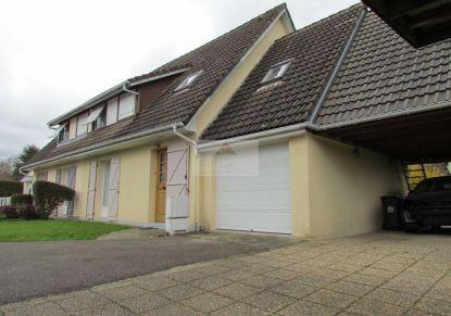 A vendre Yvetot 760071417 Fvp immobilier
