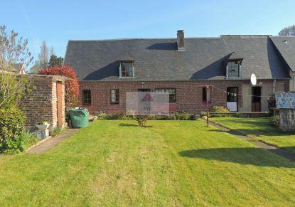A vendre Senneville Sur Fecamp 760071445 Fvp immobilier