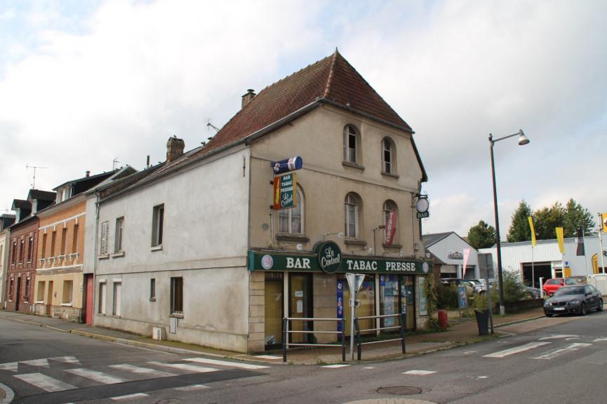 A vendre Gruchet Le Valasse 760071465 Fvp immobilier