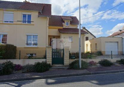 A vendre Notre Dame De Gravenchon 760071467 Fvp immobilier