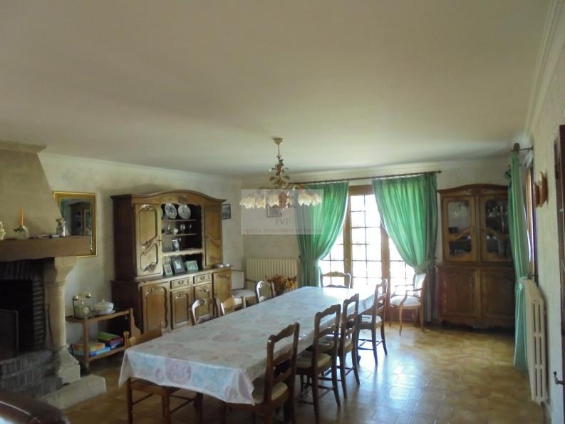 Maison en vente à yvetot réf. 760071498 fvp immobilier