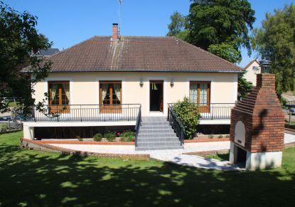 A vendre Bernieres 760071509 Fvp immobilier