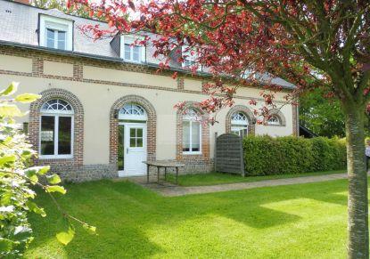 A vendre Sassetot Le Mauconduit 760071512 Fvp immobilier