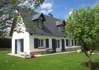 A vendre Hericourt En Caux 760071520 Fvp immobilier