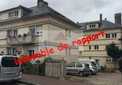 A vendre Saint Valery En Caux 760071644 Fvp immobilier