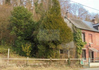A vendre Maulevrier Sainte Gertrude 760071677 Fvp immobilier