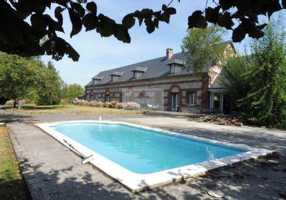 A vendre Ourville En Caux 760071679 Fvp immobilier