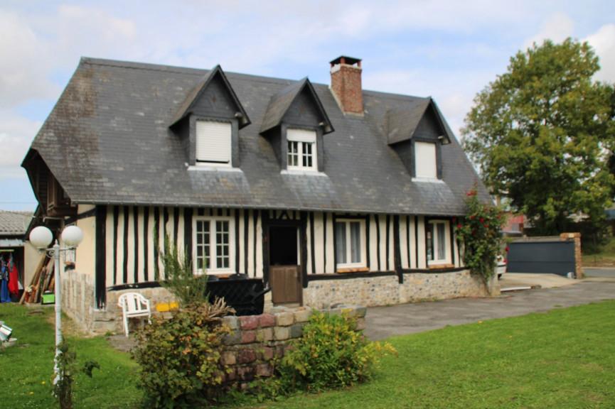 A vendre Goderville 760071701 Fvp immobilier