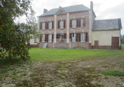 A vendre Cerisy Buleux 760071763 Fvp immobilier