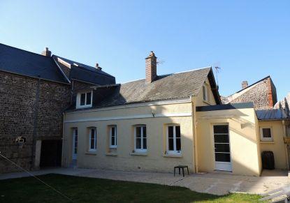 A vendre Saint Valery En Caux 760071799 Fvp immobilier