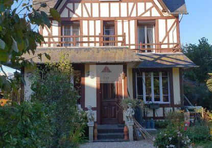 A vendre Sassetot Le Mauconduit 760071838 Fvp immobilier