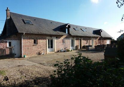 A vendre Goderville 760071840 Fvp immobilier