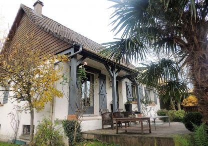 A vendre La Gaillarde 760071865 Fvp immobilier