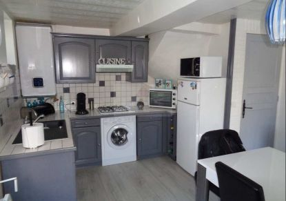 A vendre Bolbec 76007186 Fvp immobilier