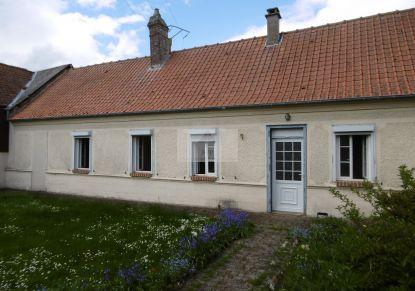 A vendre Oisemont 760071871 Fvp immobilier