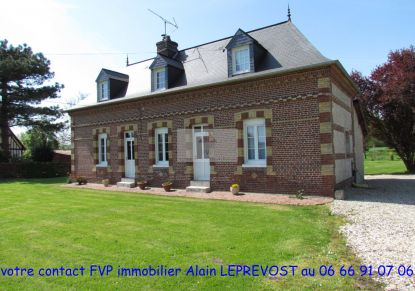 A vendre Vatteville La Rue 760071886 Fvp immobilier