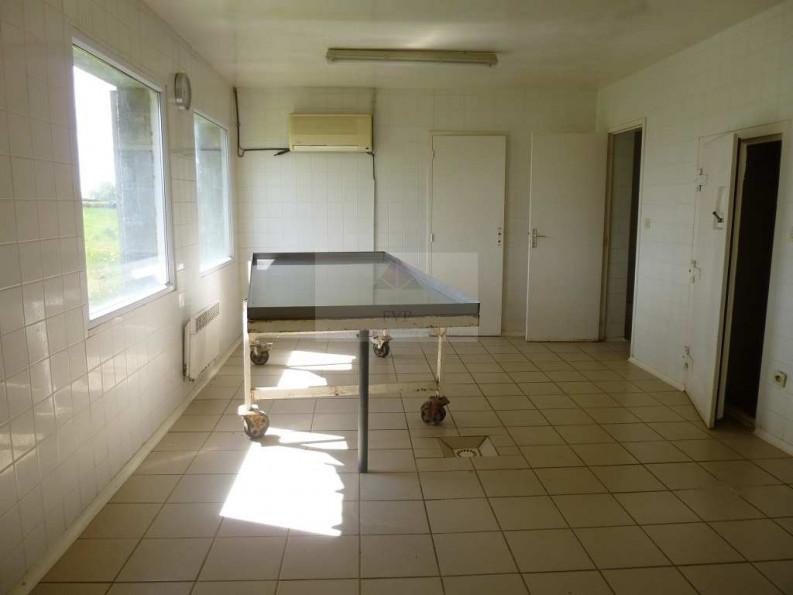 A louer La Remuee 76007192 Fvp immobilier