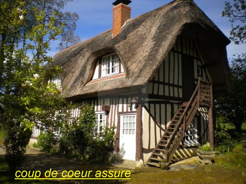 A vendre Saint Maclou La Briere 760071979 Fvp immobilier