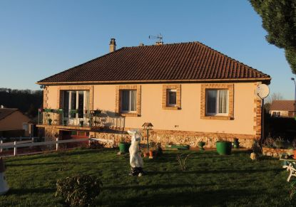 A vendre Cany Barville 760071989 Fvp immobilier