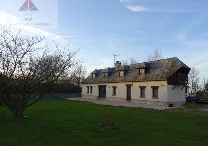 A vendre Angerville La Martel 760072011 Fvp immobilier