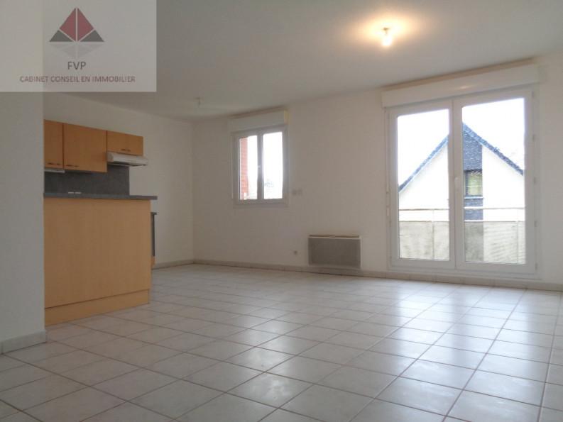 A vendre Yvetot 760072030 Fvp immobilier