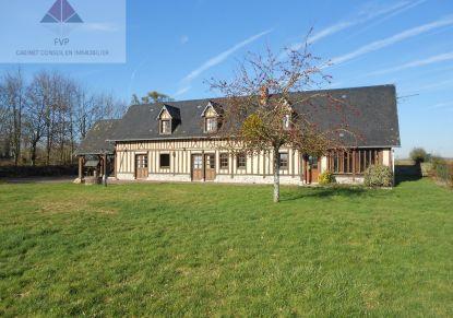 A vendre Blacqueville 760072038 Fvp immobilier