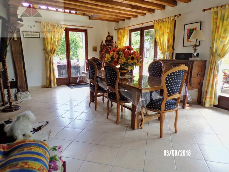 A vendre Caudebec En Caux 760072045 Fvp immobilier