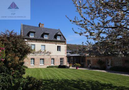 A vendre Saint Valery En Caux 760072048 Fvp immobilier