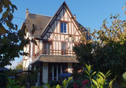 A vendre Sassetot Le Mauconduit 760072052 Fvp immobilier