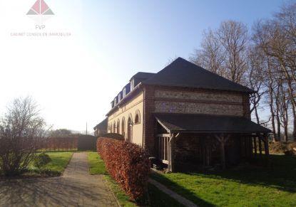 A vendre Sassetot Le Mauconduit 760072063 Fvp immobilier